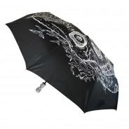 Glow Skull Umbrella 5