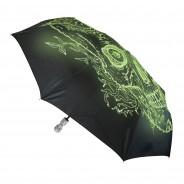 Glow Skull Umbrella 4