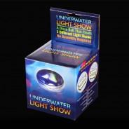 Under Water Light Show 4