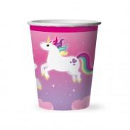 Unicorn Paper Tableware 5 Unicorn paper cup