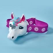 Unicorn Head Torch 5