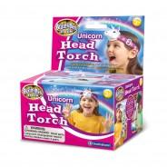 Unicorn Head Torch 6