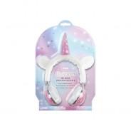 Unicorn Wired Headphones 2