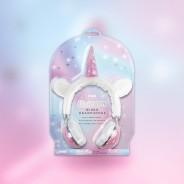Unicorn Wired Headphones 1