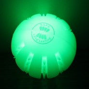 USB Light Up Dog Ball 2