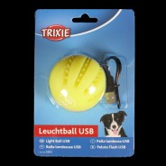 USB Light Up Dog Ball 5