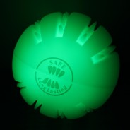 USB Light Up Dog Ball 1