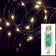 USB Micro Bright Lights 5
