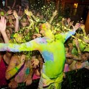 UV Evo Party Paint Powder 1