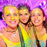 UV Evo Party Paint Powder 2