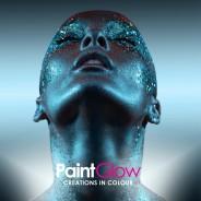 UV Glitter Body Gel 3