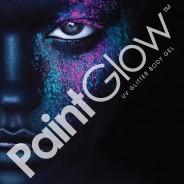 UV Glitter Body Gel 1