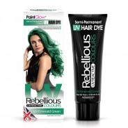 UV Semi Permanent Hair Dye  5 UV Emerald Green