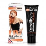 UV Semi Permanent Hair Dye  9 UV Peach Passion