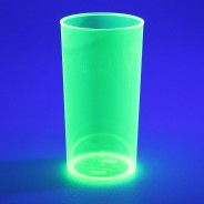 UV Reactive High Ball Glasses 3