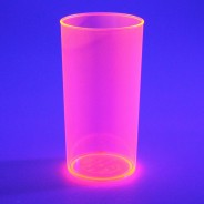 UV Reactive High Ball Glasses 6