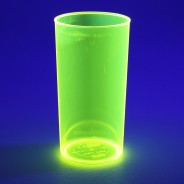 UV Reactive High Ball Glasses 5