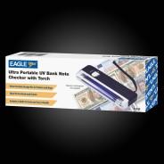 UV Blacklight Torch & Money Checker 6