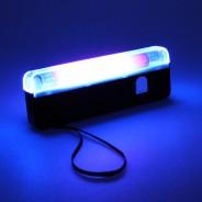 UV Blacklight Torch & Money Checker 2