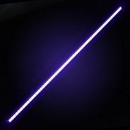 UV Strip Light 1m 4