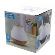 Aroma Diffuser with Bluetooth Speaker  5