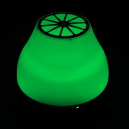 Aroma Diffuser with Bluetooth Speaker  3