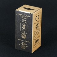 Vintage Dome Bulb E27 (ABC2503) 4