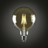 Vintage Giant Globe Filament Bulb E27 6W 2
