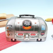 Food Truck Lunch Box 2