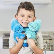 Warmies Microwave Hugs Soft Toys 6 Dinosaurs
