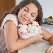 Warmies Microwave Hugs Soft Toys 4 Llamas