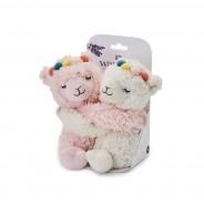 Warmies Microwave Hugs Soft Toys 15 Llamas