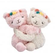 Warmies Microwave Hugs Soft Toys 10 Llamas