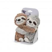 Warmies Microwave Hugs Soft Toys 13 Sloths