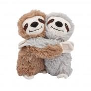 Warmies Microwave Hugs Soft Toys 8 Sloths