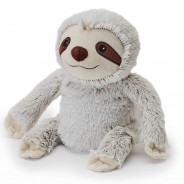 Warmies Sloth 2