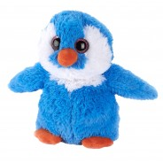 Warmies Plush Blue Penguin 2
