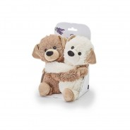 Warmies Microwave Hugs Soft Toys 16 Puppies