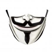 Washable & Funny Face Masks 8