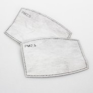 Face Mask Filters x 2 pack 1