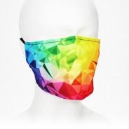 Washable Face Masks 4 Spectrum