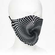 Washable Face Masks 2 Spin Out