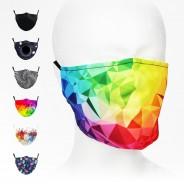 Washable Face Masks 1