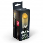 Wax and Wine LED Wine Bottle Stopper  4