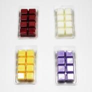 Wax Melt Selection x 4 2