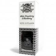 White Strawberry & Blackberry Reed Diffuser 120ml 3