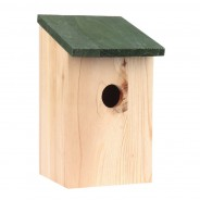 Wild Bird Nesting Box 2