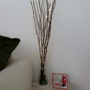 Battery Operated Willow Twig Lights 3