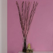 Battery Operated Willow Twig Lights 4