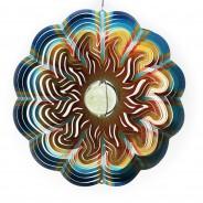 Sun Glow Ball Wind Spinner 3